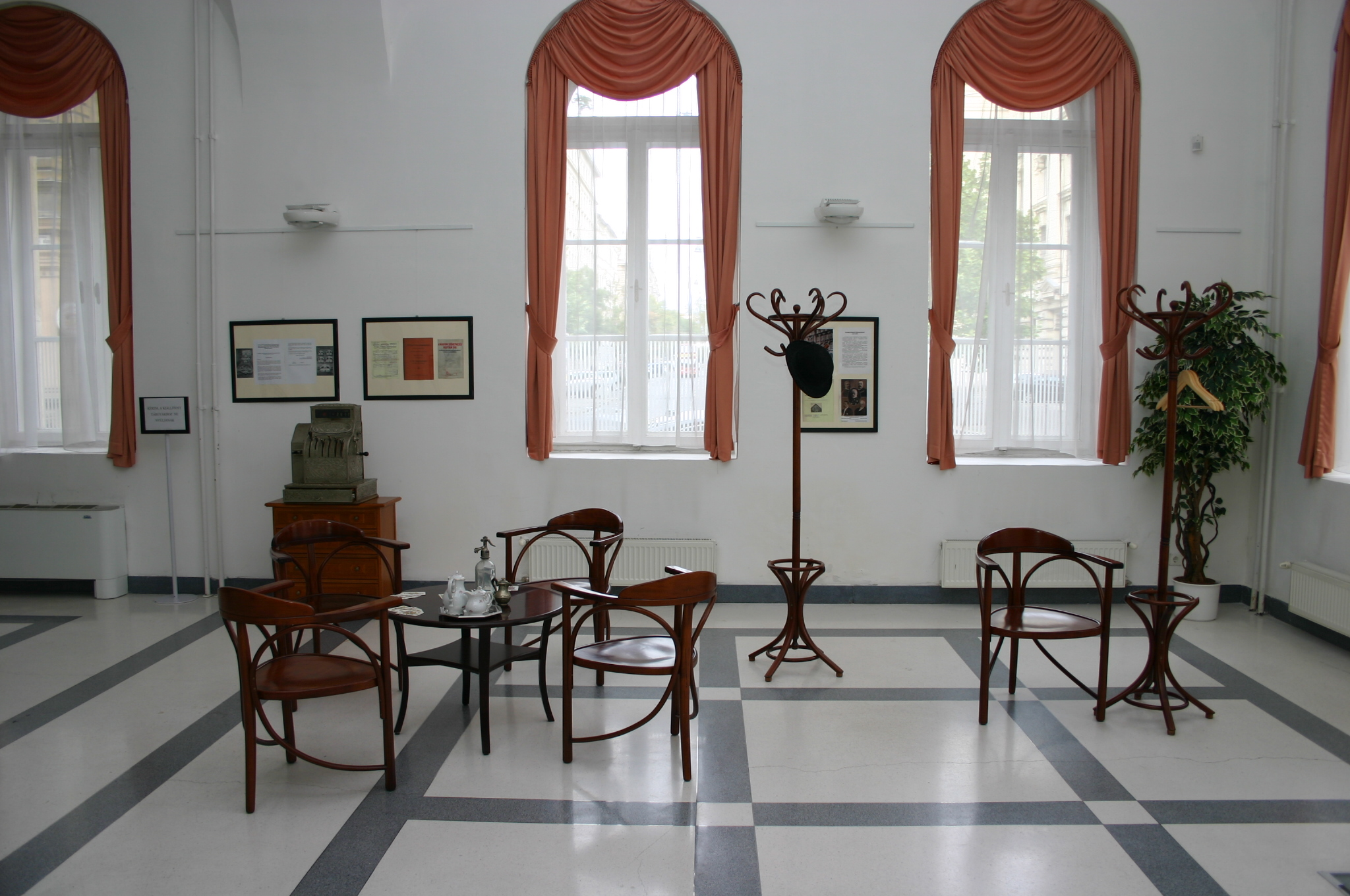 History of the building - exhibition (1).JPG